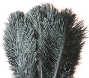 Wholesale a lot beautiful ostrich feathers 25-30cm for Wedding centerpiece Table centerpieces Party Decoraction supply
