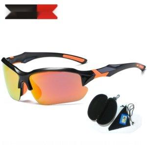 1A8kY que cambia de color al aire libre sol deportes sol polarizadas de Glassesmen montar deportes al aire libre gafas de protección UV 9301 gafas de sol de los hombres