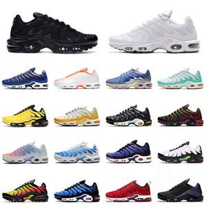 nike air airmax max plus tn se 2020 homens tamanho 12 tênis tn além SE Ver TNS brancos pretos enfant hiper carmesim azul desportivo Prata sapatilhas das mulheres da forma
