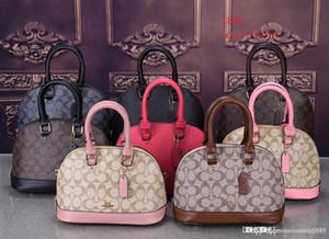 2020 Arten Handtasche berühmte Namen Mode Lederhandtaschen-Frauen Tote Schultertasche Dame Handtaschen M Taschen Handtasche Rucksack 1804