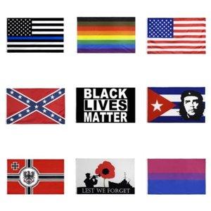 حار بيع 3X5Ft إلينوي القتال رئيس العلم إيليني 100٪ أعلام البوليستر الطباعة الرقمية المخصصة ولافتات # 324