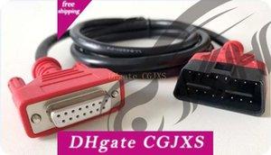 100% Original Pour Maxidas Ts508 principal Autel Câble Obdii Ts508 Câble de test pour les outils de diagnostic 508 Obd 2 Câbles