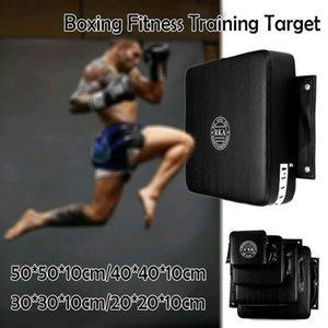 Bolsa de lucha grande Punching Battle Taekwondo Pad Bag Bag Wall Karate Target Wall Sand Boxing Training ijkgw