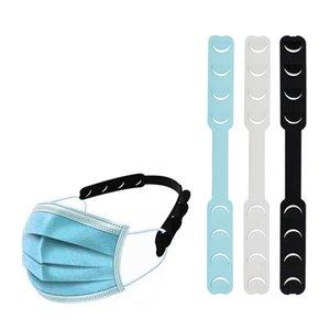 Protection auditive artefact adulte corde masque anti strangulation universel oreille masque anti dérapant réglable crochet design étendu T50042