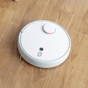New Xiaomi Mi Robot Vacuum Cleaner 1S for Home Automatic Sweeping Charge Smart Planned WIFI APP Remote Control Dust Cleaner