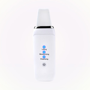Newest mini Ultrasonic anti-wrinkle face small eyes, facial neck skin tightening device perfect fashion more style