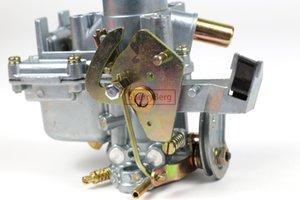 SherryBerg карбюратор карбюратор CARBURETOR подходят RENAULT R4 для SOLEX заменить для RENAULT R4 ZENITH 28 IF карбюратор carburador