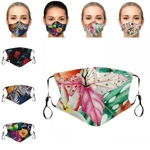 Frau Breath Mascarilla Dekorieren Waschbar Mund Masken faltbare Earloop Aspiratoren Cloth Bequeme Good Looking Hot Sale 4 5xxa E2