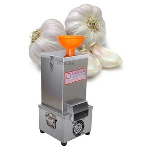 2020 Продажа нержавеющей стали машина Чеснок пилинг / чеснок овощечистка для малой емкости / удобный чеснок пилинг машины