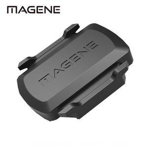 MAGENE MAGENE tapis roulant velocità della bicicletta ANT + Bluetooth Magna Bairi Teng Jiaming velocità centinaia di giorni dual-mode sensore geomagnetico Jiaming b