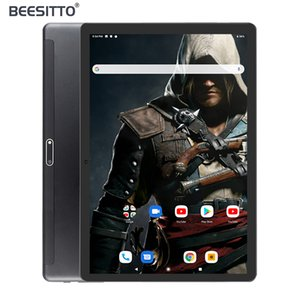 2020 new design 32GB ROM android 9.0 tablets Dual Sim Card Slots 3G Phablet 5.0MP GPS WiFi 10 inch android tablet pc+Gifts