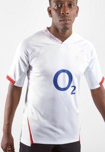 Англия 2020 Главная выездные Мужские регби Трикотажные изделия для футболки Maillot CamiSeta Maglia Tops S-5XL Trikot CamiSas