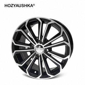 1 pièces prix roue en alliage d'aluminium de 15 pouces applicable roue de voiture modifiée Convient pour quelques modifications de voiture Envoi gratuit KK8L #