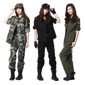 Allied Armee im Freien 101 Airborne Division Frauen Freizeit Trainingsanzug Bergsteigen Allied Kleidung im Freien Tarnkleidung Camping einer