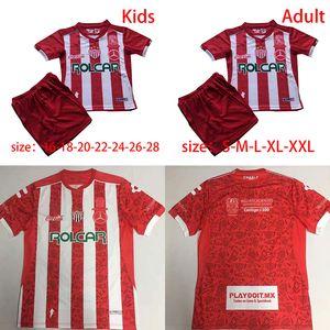20 21 Liga MX CLUB NECAXA home soccer jersey 2020 2021 Mexican NECAXA away jersey Mexico camiseta de fútbol football shirt thailand quality