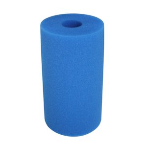 Hot Tubs Durable Swimming Pool Filter Foam Summer Cleaning Tool for Intex Type B