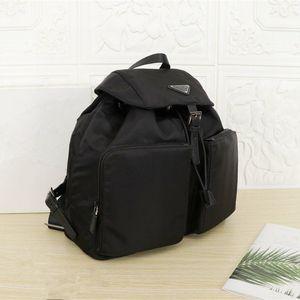 borsa da viaggio leggera modo semplice sacchetto di alta senso nylon impermeabile grande capacità zaino di tela sacco paracadute di nuovo di vendita caldo 2020