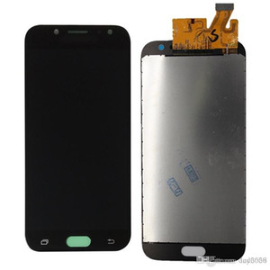 LCD Display Replacement For SAMSUNG GALAXY J530 J530F J530FM SM-J530F J5 Pro 2017 Touch Screen Digitizer Pantalla Sensor Assemble