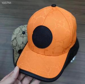 Marque Chapeaux Casquettes Bonnet Casquette de base-ball pour hommes et femmes de haute qualité Chapeau de soleil HIGS Femmes Homme Sport Streetwear Casquette Chapeaux camion