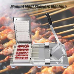 máquinas manuais vídeo máquina de carne espeto Doner Kebab alta eficiência máquina de carne quente fast food cordeiro seqüência de concurso