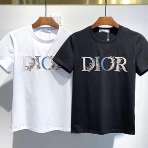 2020 nova camisa ocasional dos pares T-shirt manga curta das mulheres dos homens roupas UNIQLO X KAWS X SESAME STREET L T da forma da jaqueta desgaste exterior T-