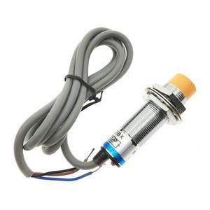 LJ18A3-8-Z / BX proximidade indutivo interruptor DC Abordagem Sensor Switch
