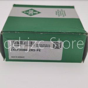 INA ZKLF3080-2RS-PE cuscinetti assiali a sfere a contatto angolare maggiore tolleranza, bidirezionale, fissaggio mediante viti 30mm x 80mm x 28mm