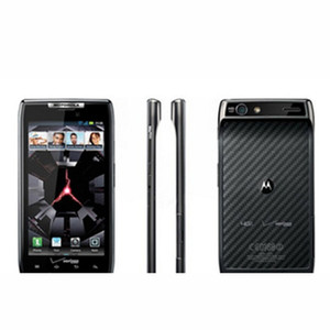 "Original Android Motorola Razr XT912 잠금 해제 3G 4G 스마트 폰 8MP 4.3 ""단장 전화"
