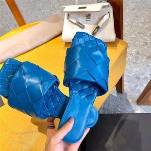 sandals 여성 슬리퍼 평방 노새 신발 안창 나파 양가죽 여성 샌들 Lusso를 여성 플랫 샌들 최고 품질의 Lusso를 2020 progettis