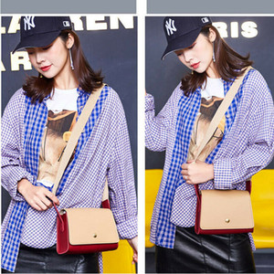 Texture small bag ladies new trend wild single shoulder small square bag polyester fiber envelope clutch