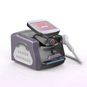 20 Миллионы Handle Shoots !!! Новая технология 808 Диод Лазерная эпиляция устройство / No Pain Диодный лазер 808nm машина для дистрибьюторов
