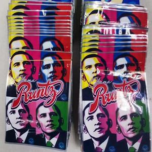 Runtz 3.5 Edibles 420 Embalagem Cheiro À Prova Mylar Mylar Biscoitos Obama Conectado Billy Kimber OG Zipper para Flores de Ervas Secas Livre DHL