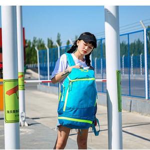 Diseñador de moda Mochila-Brand Bags diseñador al aire libre mochilas Hombres Mujeres Oxford cremallera de gran capacidad de escalada deportiva mochilas de senderismo