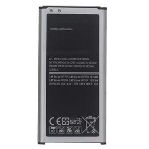 Le batterie di ricambio per Samsung Galaxy S2 S3 S4 S5 batteria al litio ad alta capacità Battry Long Life EB-F1A2GBU EB-L1G6LLU B600BE EB-BG900BBE