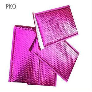 1375x11 X Polymailer Фиолетовый проложенные 1375 Peel Bubble проложенный пакет Inch 11 Polymailer Seal Bubble Конверты 50 bTWBr lihuibusiness