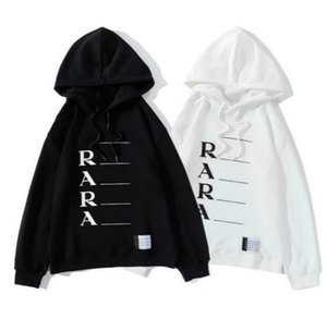 20FW Fashion Mens Women Hoodies Sweatshirts with Letters Spring Men Hooded Sweaters Pullover Hoodie Men Women New Wholesale