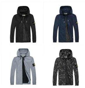 YENİ Tasarımcı Erkek Ceket Kaban Sonbahar Windrunner ceketler Marka Tasarımcı Spor WINDBREAKER İnce Casual Ceket Erkekler kadınlar Giyim kat Tops