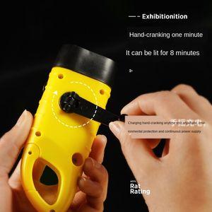 Вогнутые выпуклым кемпинга лампа фонарик рука фонарик аварийного вырабатываемой энергии солнечных LED рука портативный альпинистское кемпинг лампы AT5503