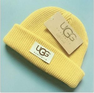 New high quality Winter unisex brand men knitted hat classical sports skull caps women casual outdoor beanies designer brand hat x3