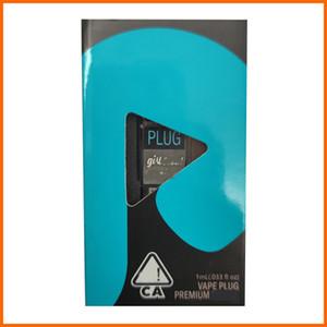 Vuoto Plug Pod Pod VFIRE DNA Plug Play Personalizza Cartuccia OEM Cartuccia 0,9 ml Capacità Atomizzatore elettronico Atomizzatore con bobina ceramica VFIRE-II