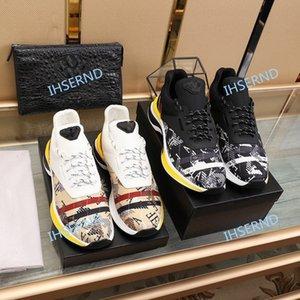 Amani 2020 Série explosive de haute qualité Casual Chaussures Hommes Classic Sports Chaussures Casual Wearable et léger Conception Conception générale