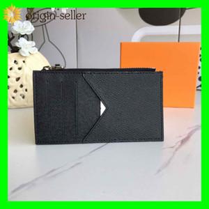 Titular do cartão de crédito Anti-Theft Carteira Automatic Card Case Homens Mini couro masculino Cartão de Crédito Comércio Exterior Bolsa entrega gratuita carteira