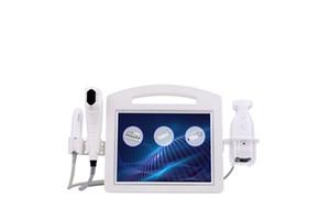 3IN1 4D HIFU VMAX HIFU Liposonix 슬리밍 기계 얼굴과 바디 피부 주름 Liposonic HIFU 기계 체결