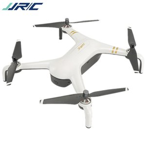 JJRC X7P remoto aerei di controllo, ad alta definizione 4K aerea Fotografo Drone Quadcopter, seguire la funzione UAV, regalo del capretto 'compleanno di Natale'
