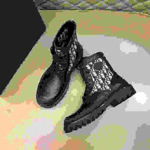 Christian Dior shoes 2020 Новый Мартин сапоги Мода Браун Повседневная обувь Espadrilles Бизнес Свадебная обувь rd200914