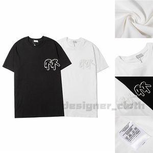 20SS hommes des femmes des hommes T-shirt concepteur T-shirts manches courtes hommes matériaux de haute qualité t-shirt respirant occasionnels