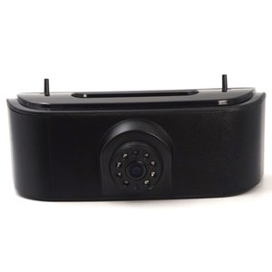 Led Third Brake Light Backup Camera for NV200 2010-2020 Reverse Rear View Reversing Waterproof Top Roof Mount Parking Cam car