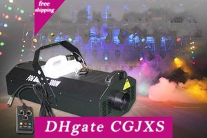 3000w Fog Machine Dmx512  Regularly Time  Regularly Quantitative Wireless Remote Control Disco  Club 3000w Fog Smoke Machine Llfa