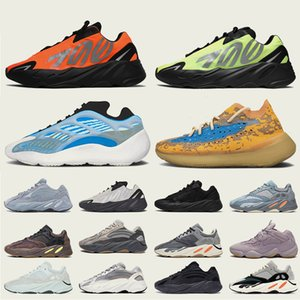 kanye west 700 yeezy 700 여성 남성 운동화 사이즈 12 orange wave runner 700 azareth azael blue Oat 500 trainers sports sneakers