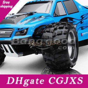 Wholesale Wltoys A979 1/18 2 .4GHz 4WD Monster Monster RC RC con transmisor